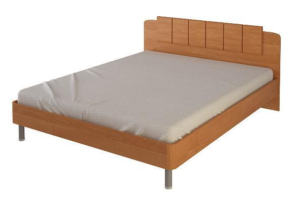 Кровать №16 (серия МК27)