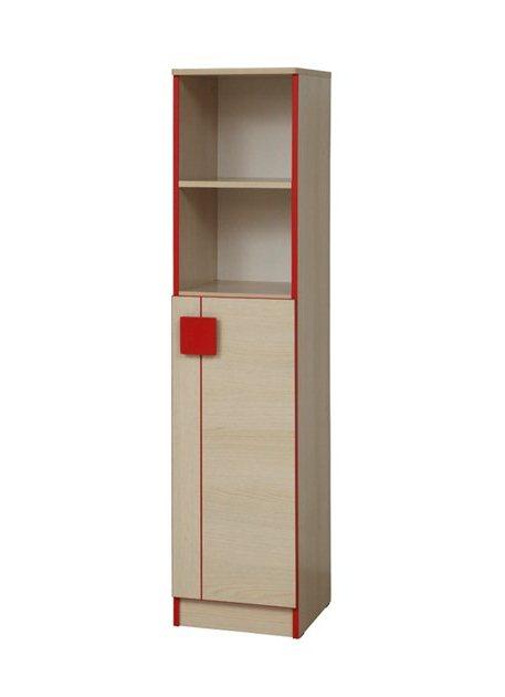 Шкаф комбинированный Севилья 10