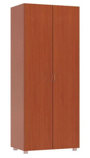 Шкаф 2-х дверный распашной