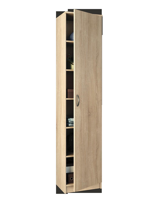 Шкаф 1 дверный Ольга