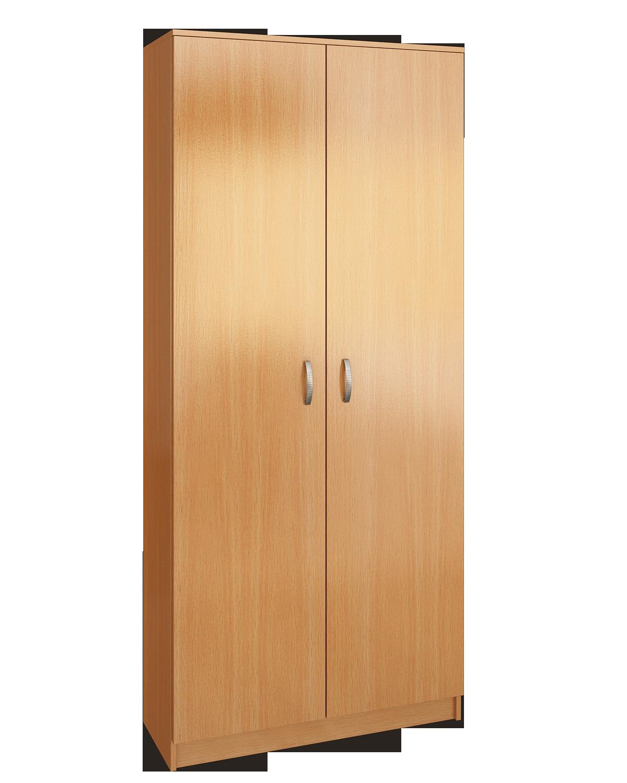 Шкаф 2-х дверный Ольга