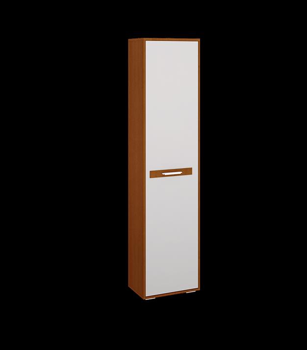 Шкаф-стеллаж 1-дверный Орион шкаф с полками дсп и зеркальной дверью орион