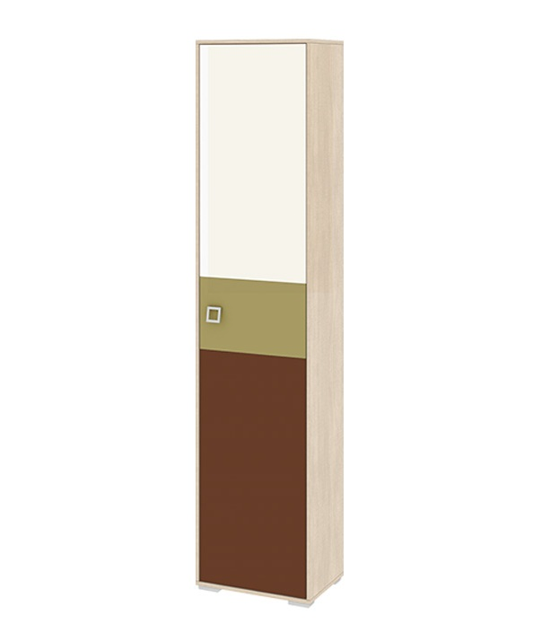 Шкаф многоцелевого назначения Тетрис мебель трия тетрис гн 154 003