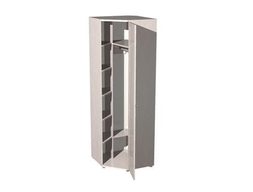 Шкаф угловой платяной ШО-22