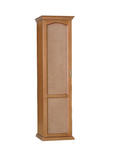 Шкаф распашной (Ротанг)