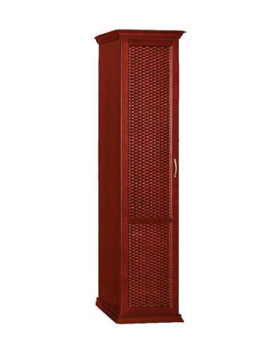 Шкаф распашной (Плетение)