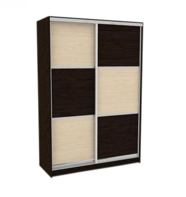 Шкаф-купе Грос-31 радиусный шкаф купе мебелайн 7