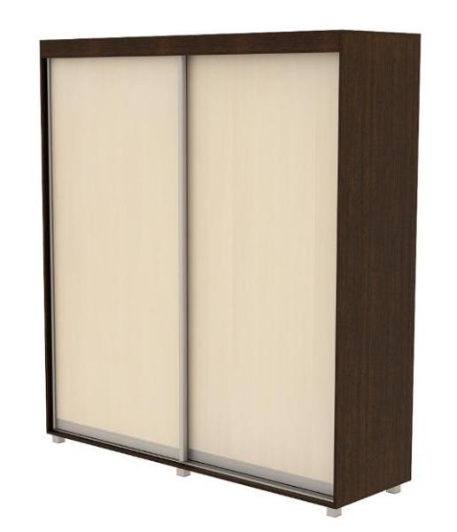 Шкаф-купе Рамир радиусный шкаф купе мебелайн 7