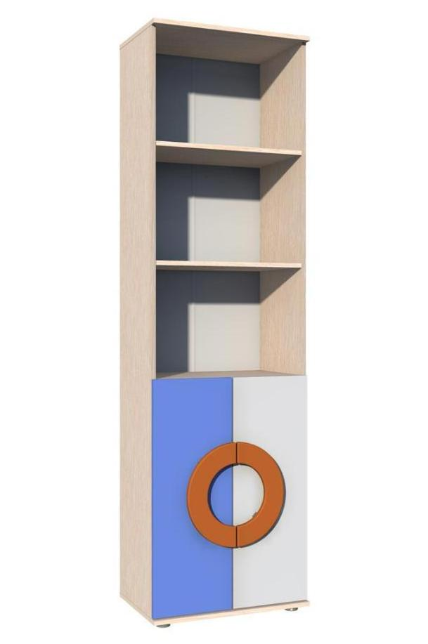 Шкаф для книг Юнга HM 009.04