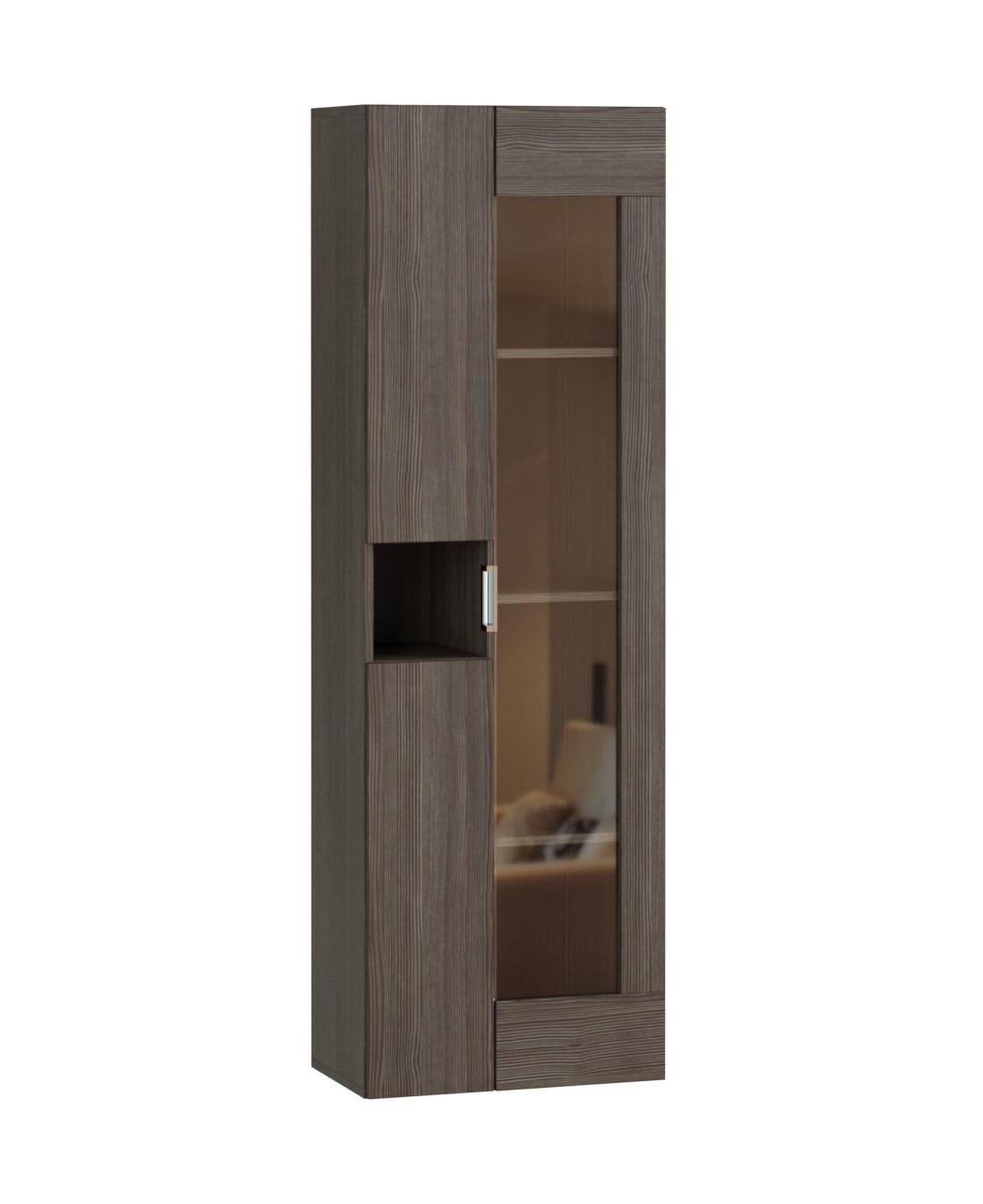 Шкаф-витрина Ультра шкаф витрина мебель смоленск шк 07