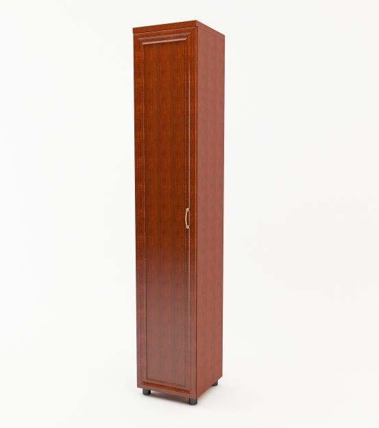 Шкаф распашной Премьер 1 дверный