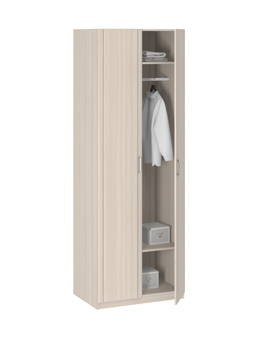 Шкаф 2-х дверный Лотос шкаф 2 х дверный комбинированный машенька