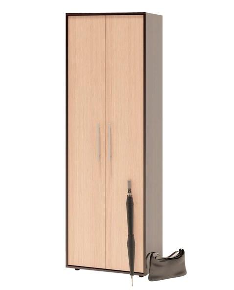 Шкаф 2-х дверный Престиж