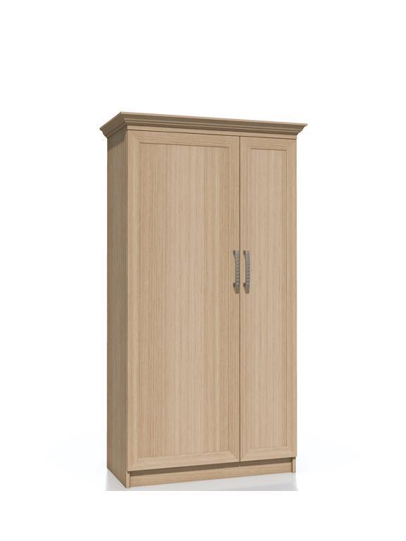 Шкаф комбинированный Франко HM 013.53-01