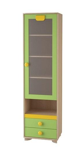 Шкаф для книг №8 (серия 4.10)