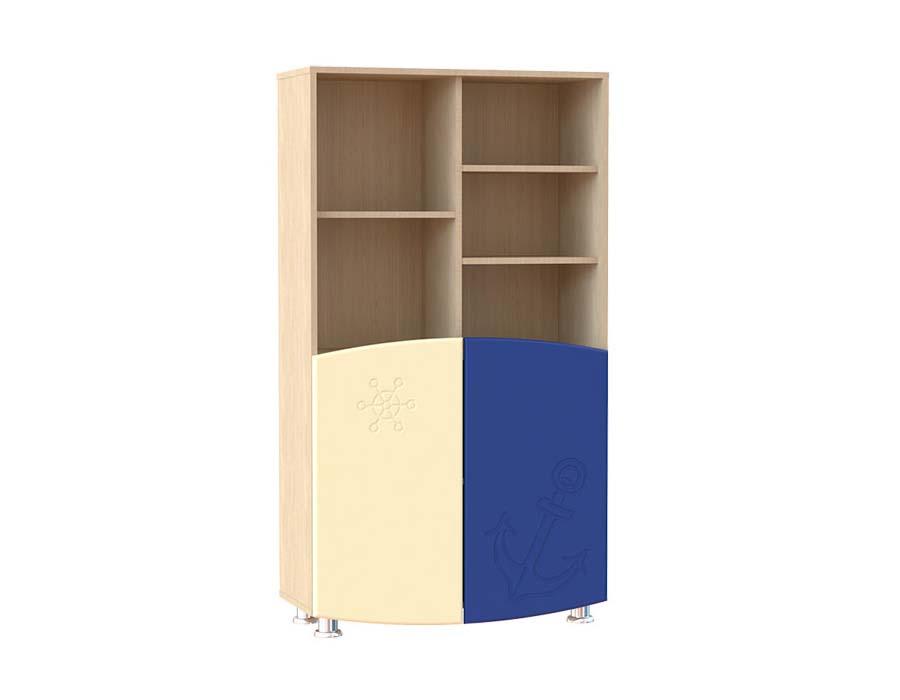 Шкаф для книг Капитошка ДК-4К