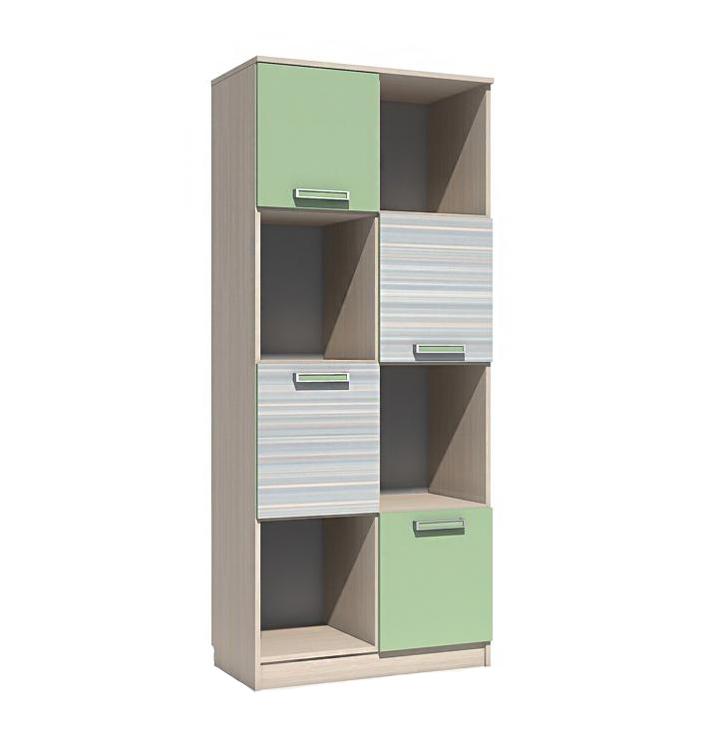 Шкаф для книг Рико Модерн НМ 009.06 М