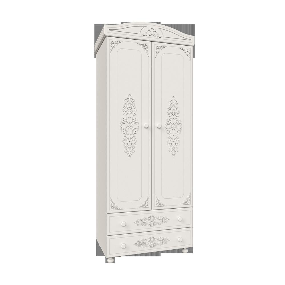 Шкаф для одежды Ассоль АС-2