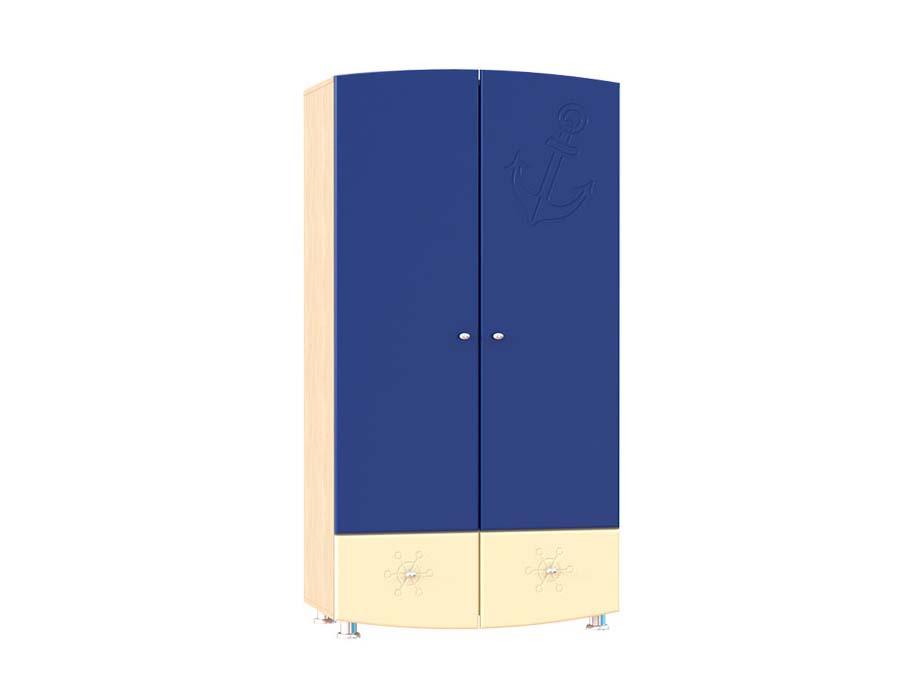 Шкаф для одежды Капитошка ДК-1