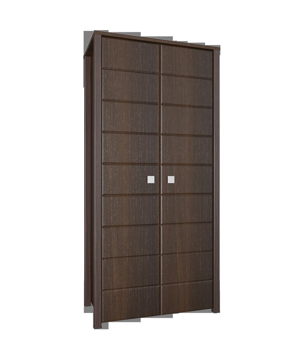 Шкаф для одежды Изабель ИЗ-12