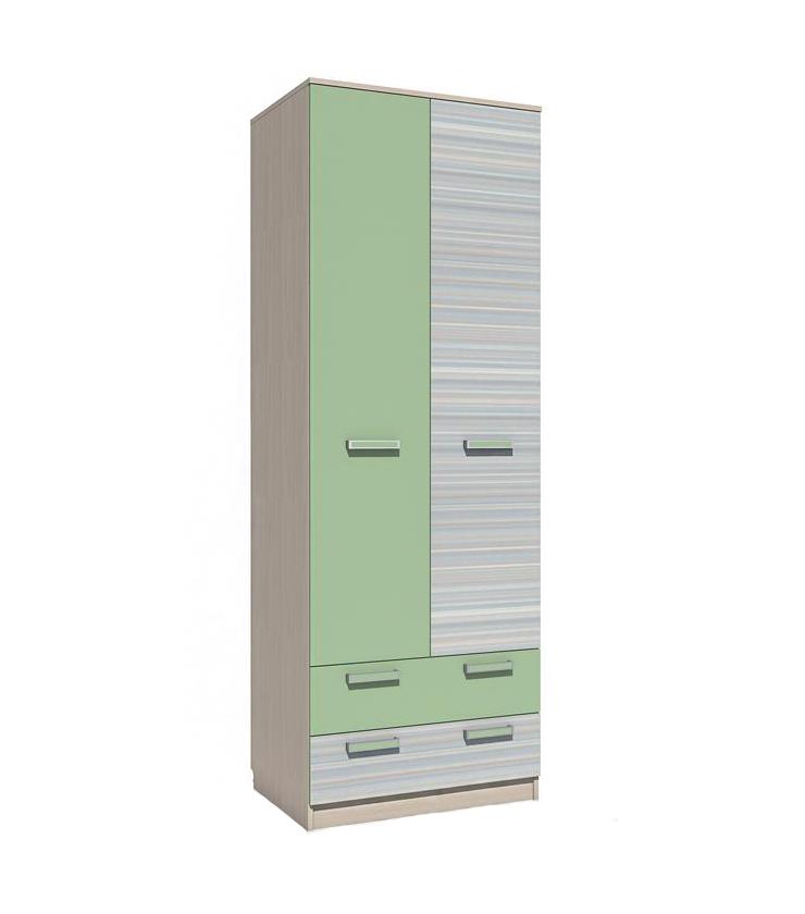 Шкаф для одежды Рико Модерн 013.02-03