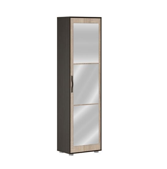 Шкаф для прихожей ПР-9 с зеркалом
