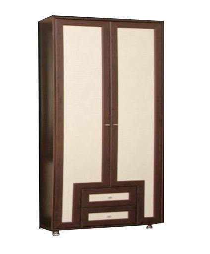 Шкаф Фиджи-7 мебель трия шкаф платяной фиджи ш2д 10