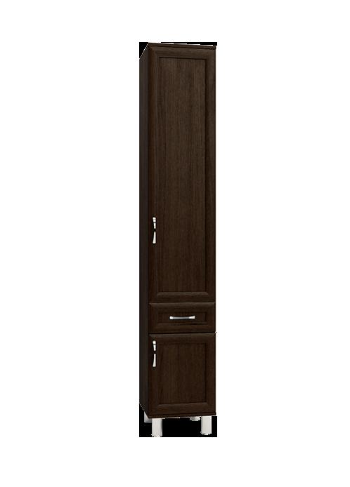 Шкаф комбинированный с глухим фасадом Уют УМ-10