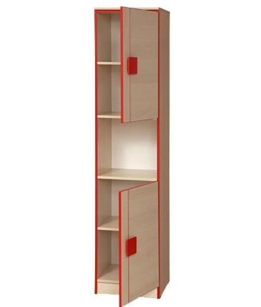 Шкаф комбинированный Севилья-18