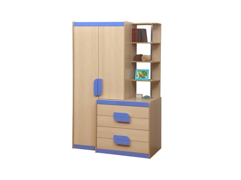 Шкаф комбинированный Лайф-1 лайф ов эндснес
