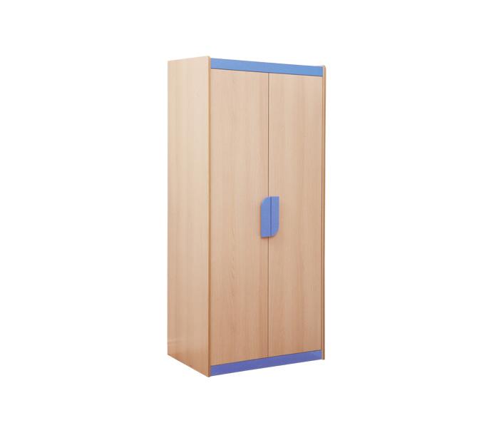 Шкаф комбинированный Лайф-2Детские шкафы<br><br><br>Материалы: ЛДСП, кромка ПВХ, фасад МДФ<br>Полный размер (ДхВхГ): 872х1926х560<br>Вес товара (кг): 76, объем: 0,14<br>Примечание: Доставляется в разобранном виде<br>Изготовление и доставка: Склад до 5 дней, изготовление 7-14 дней<br>Доставка по МО (за пределами МКАД): 20 руб./км<br>Подъем на грузовом лифте: 2% от стоимости изделия<br>Подъем без лифта: 1,5% от стоимости изделия за этаж<br>Сборка: 10% от стоимости изделия<br>Гарантия: 12 месяцев<br>Производство: Россия, г. Нижний Новгород<br>Производитель: Олмеко