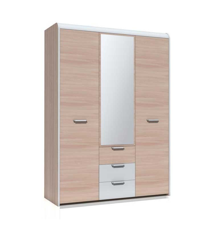 Шкаф комбинированный Виктория НМ 014.68 сильва шкаф платяной фиджи нм 014 01 рz