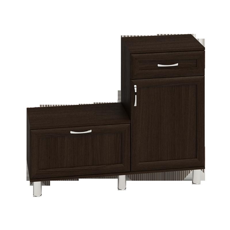 Шкаф комбинированный Уют УМ-13 уют