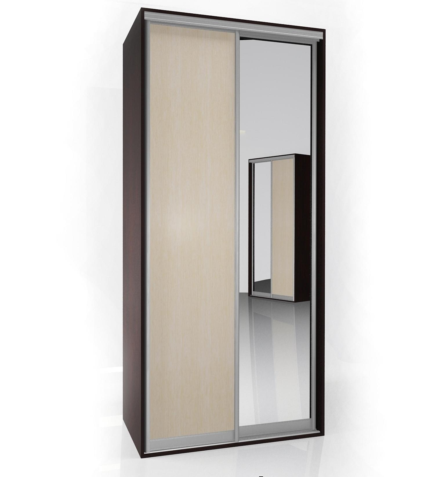 Шкаф-купе Мебелайн-1 шкаф купе мебелайн 1