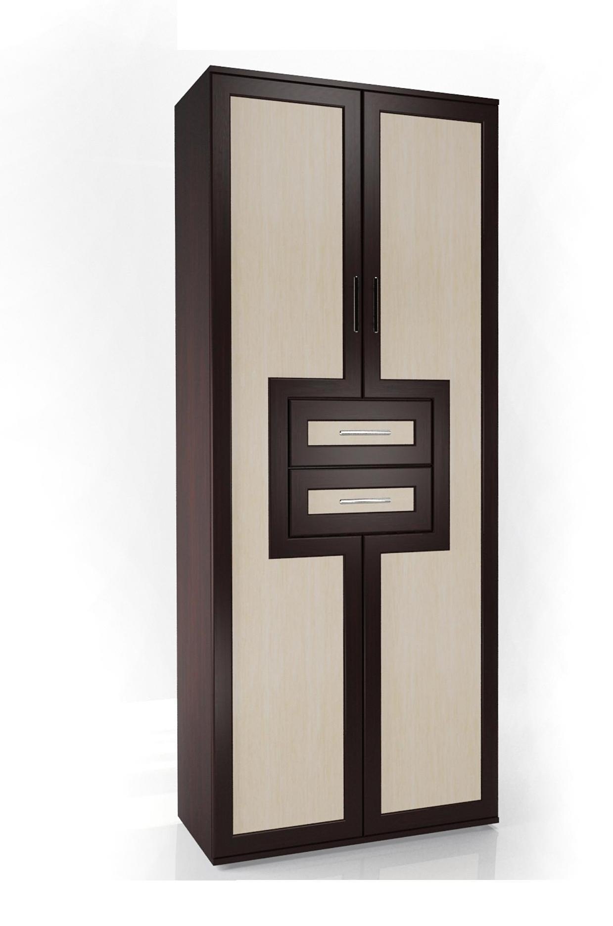 Шкаф Мебелайн-4 шкаф обувной бона 4