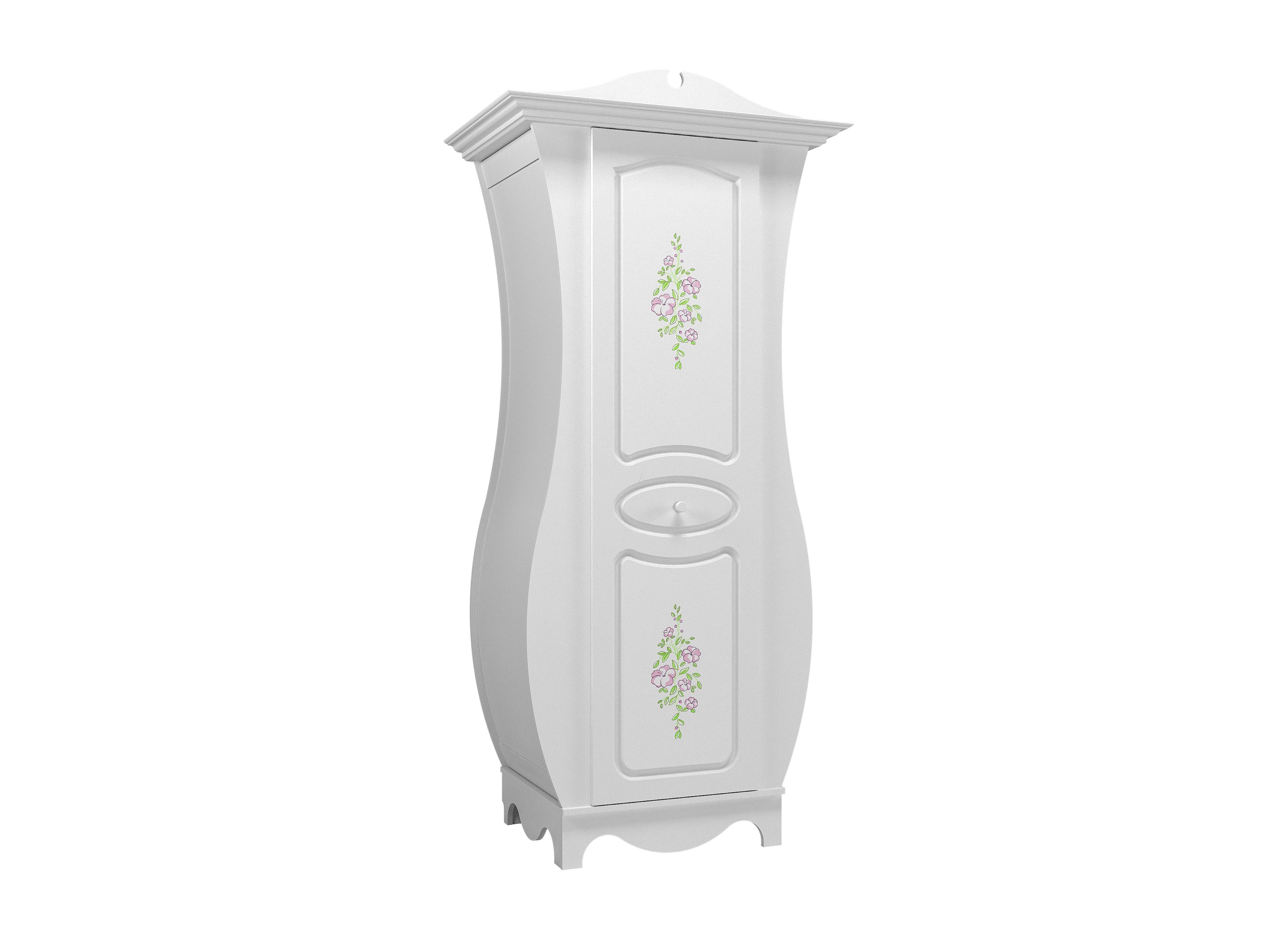 Шкаф для одежды Мирель НМ 041.12