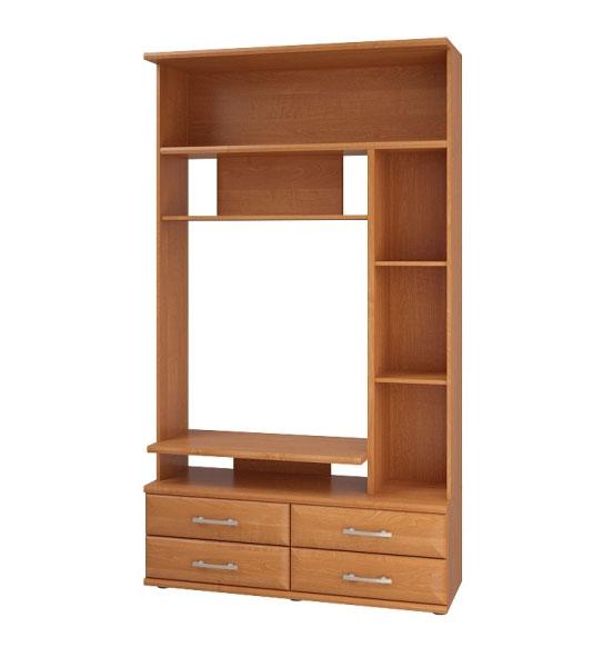 Шкаф для ТВ №4 (серия МК 30) форма профессиональная для изготовления мыла мк восток выдумщики 688758 1