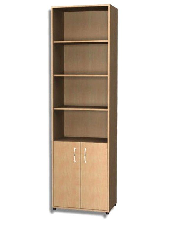 Шкаф полуоткрытый 39