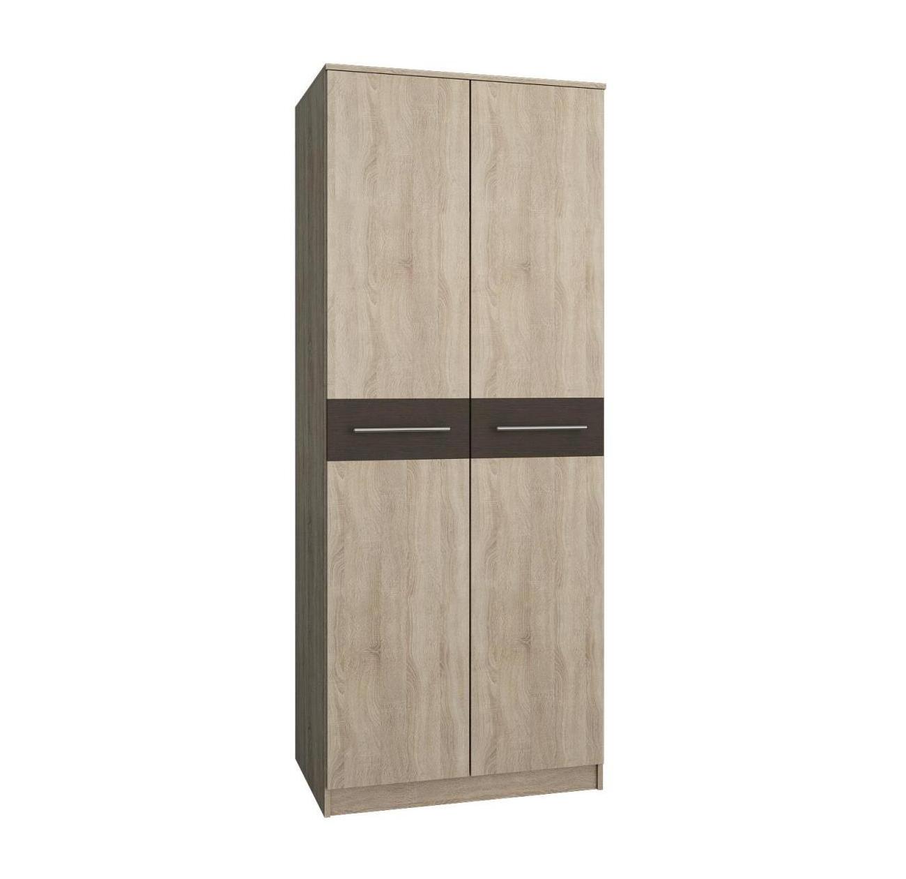 Шкаф распашной Ланс-1