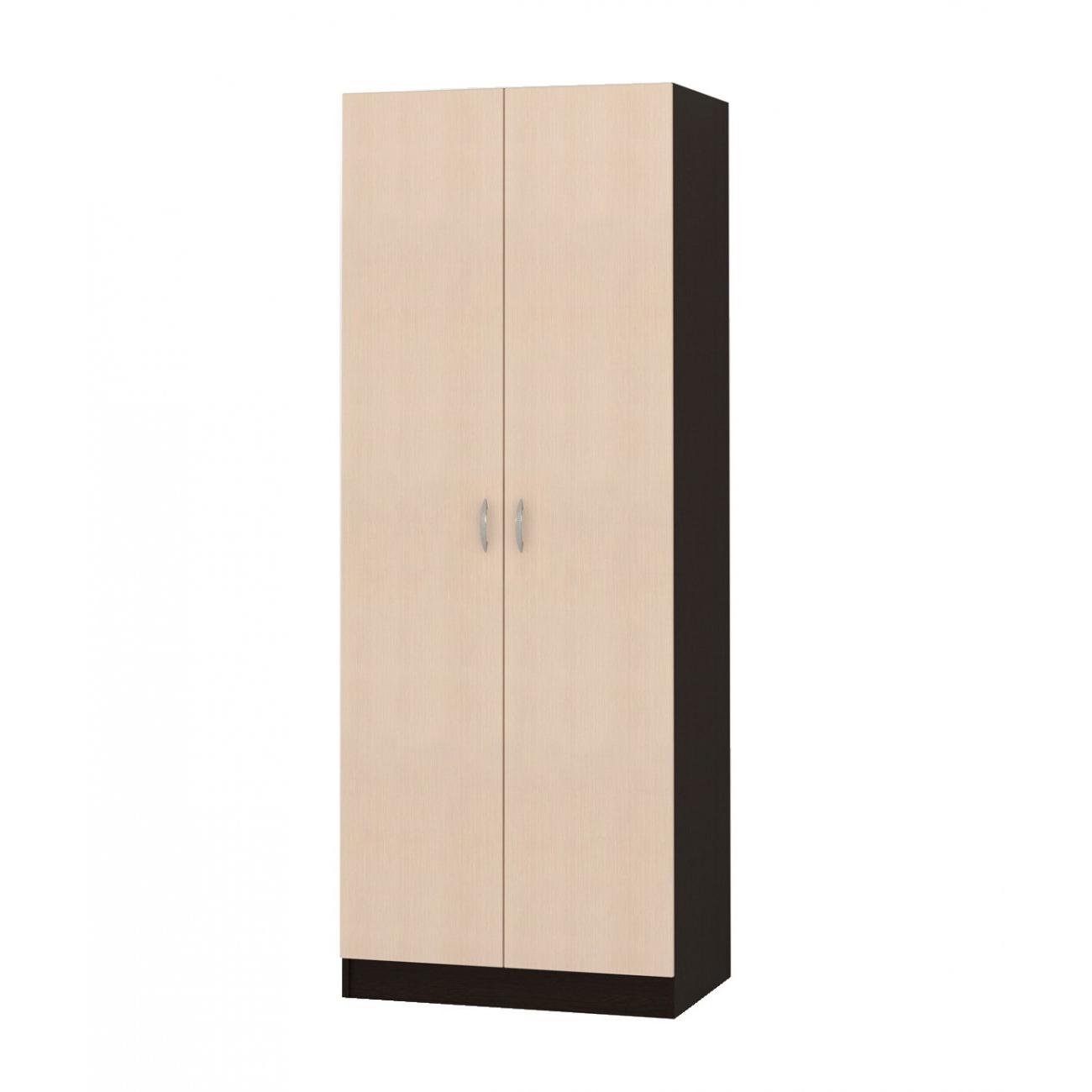 Шкаф распашной РИО-2.1/2.6/2.11 двухдверный шкаф распашной рио 4 4