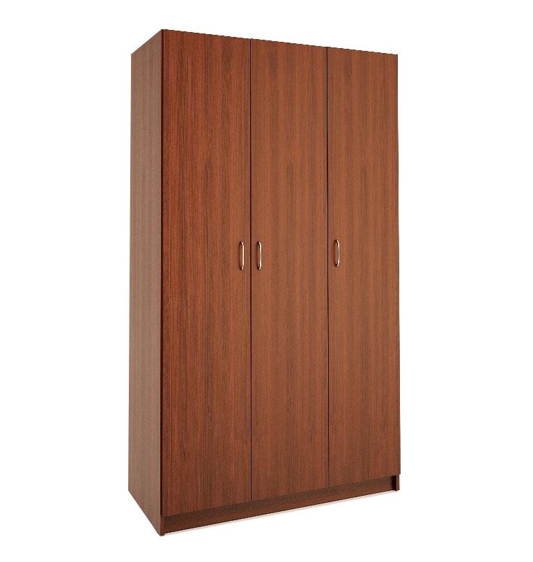 Шкаф распашной Ш-4 шкаф распашной рио 4 4