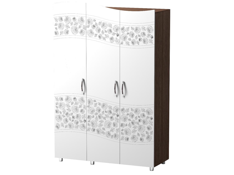 Шкаф для одежды и белья Селена МК Премиум