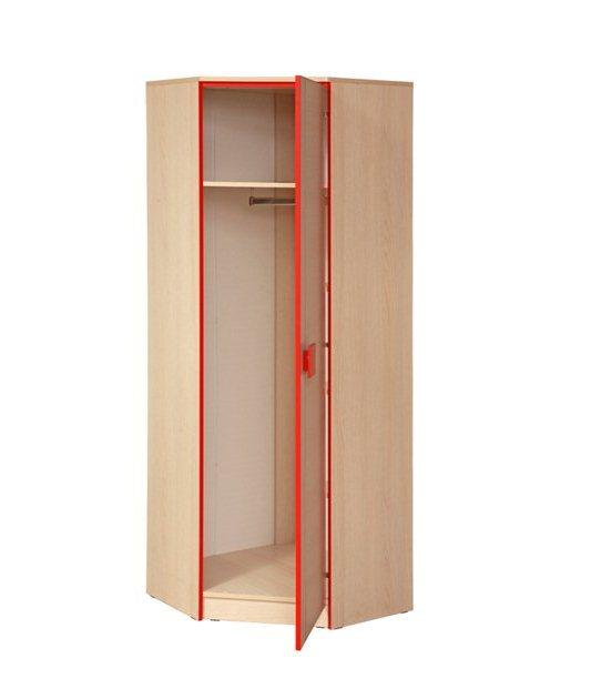 Шкаф угловой Севилья 7