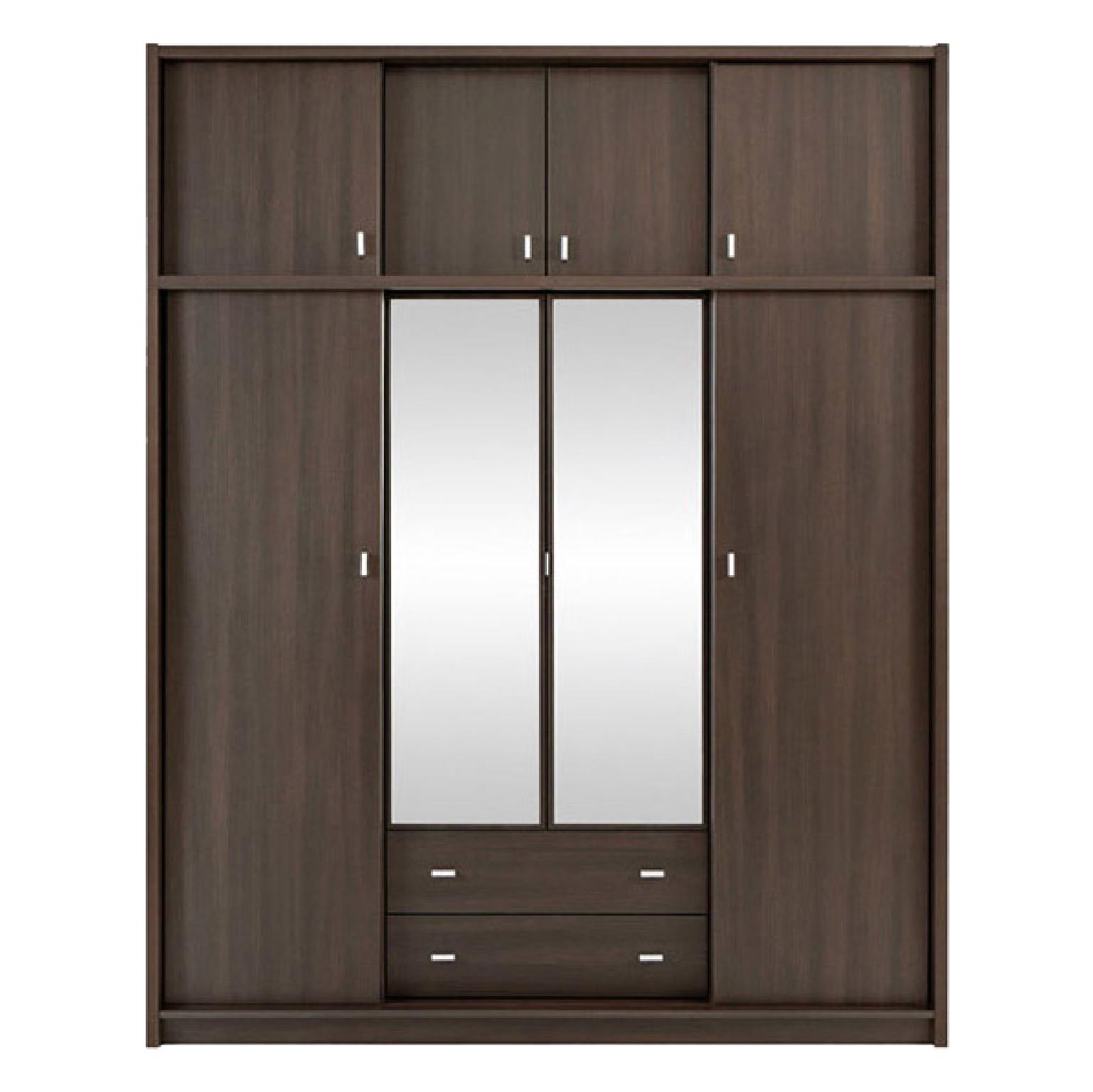 Шкаф ШК-711 шкаф витрина мебель смоленск шк 07