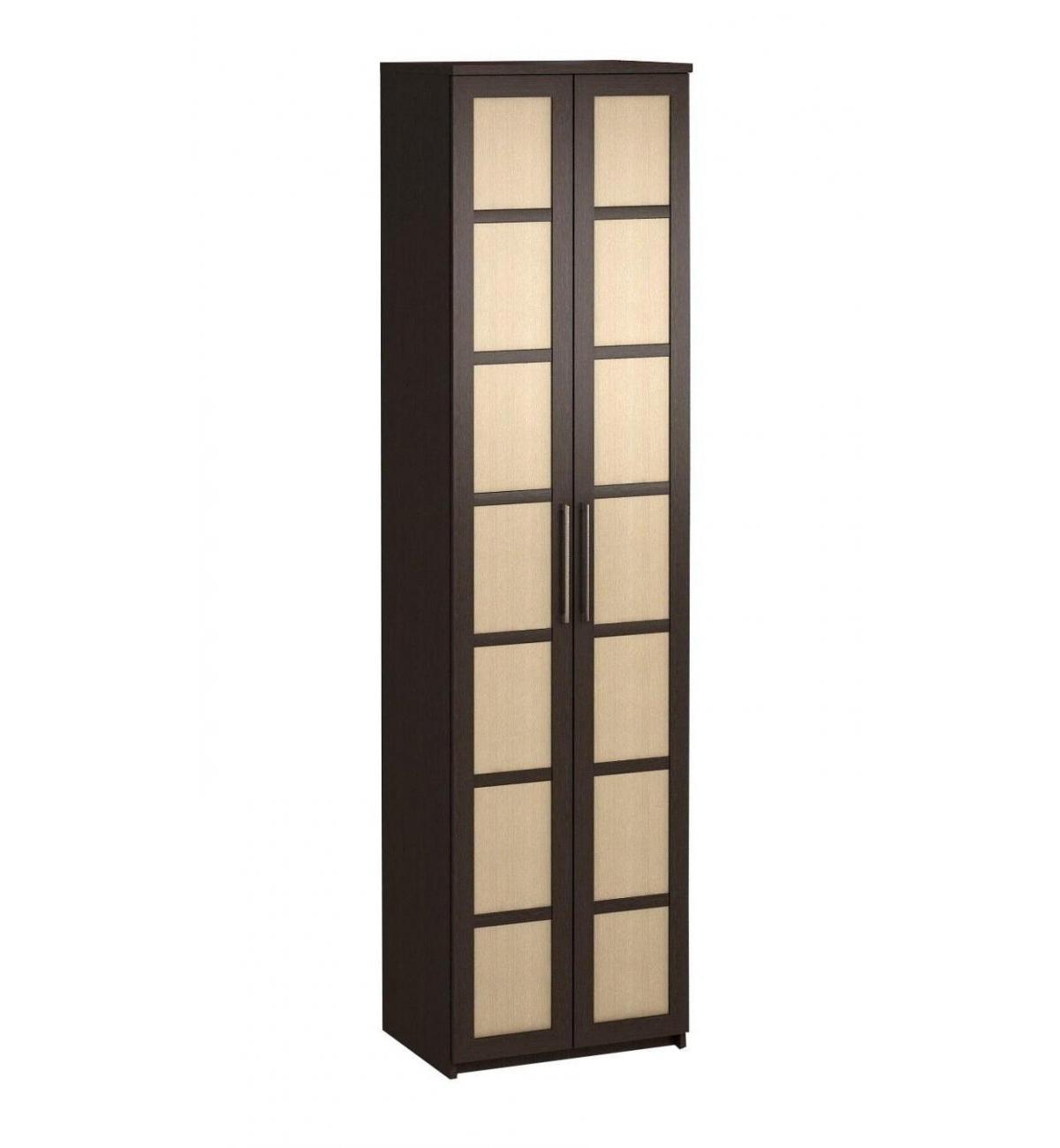 Шкаф ШК-715 шкаф витрина мебель смоленск шк 07