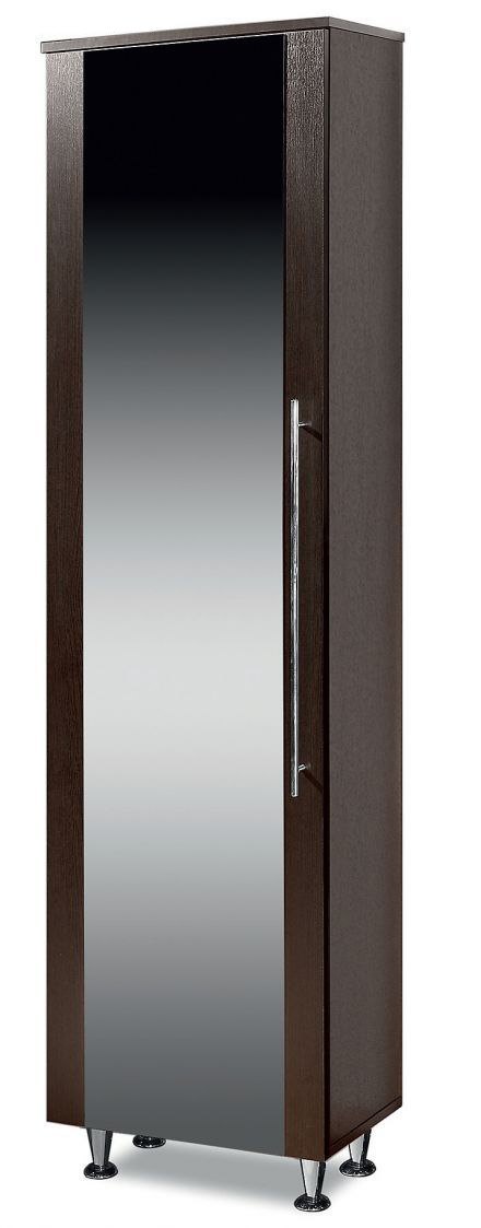 Шкаф для одежды с зеркалом Токио