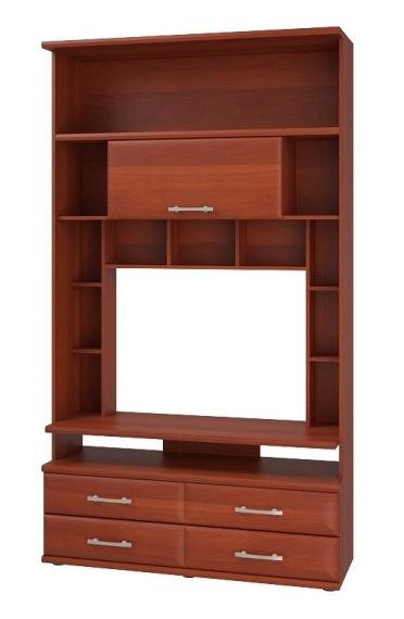 Шкаф для ТВ №7 (серия МК 30) форма профессиональная для изготовления мыла мк восток выдумщики 688758 1