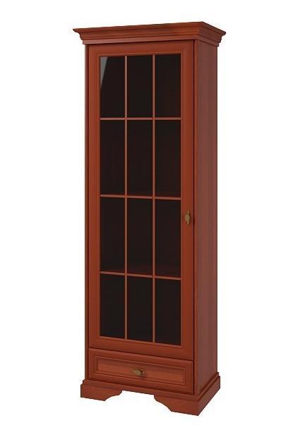 Шкаф-витрина №5 (серия Ж.К.21)