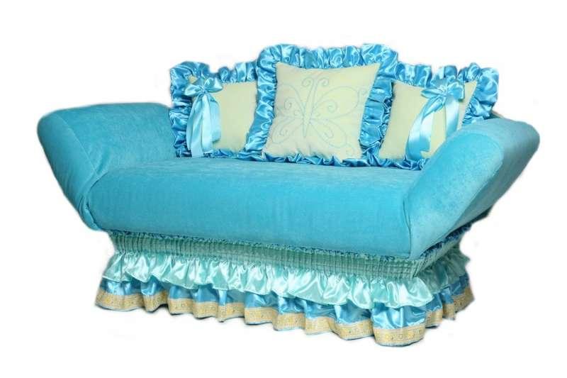 Детский диван Милана-5