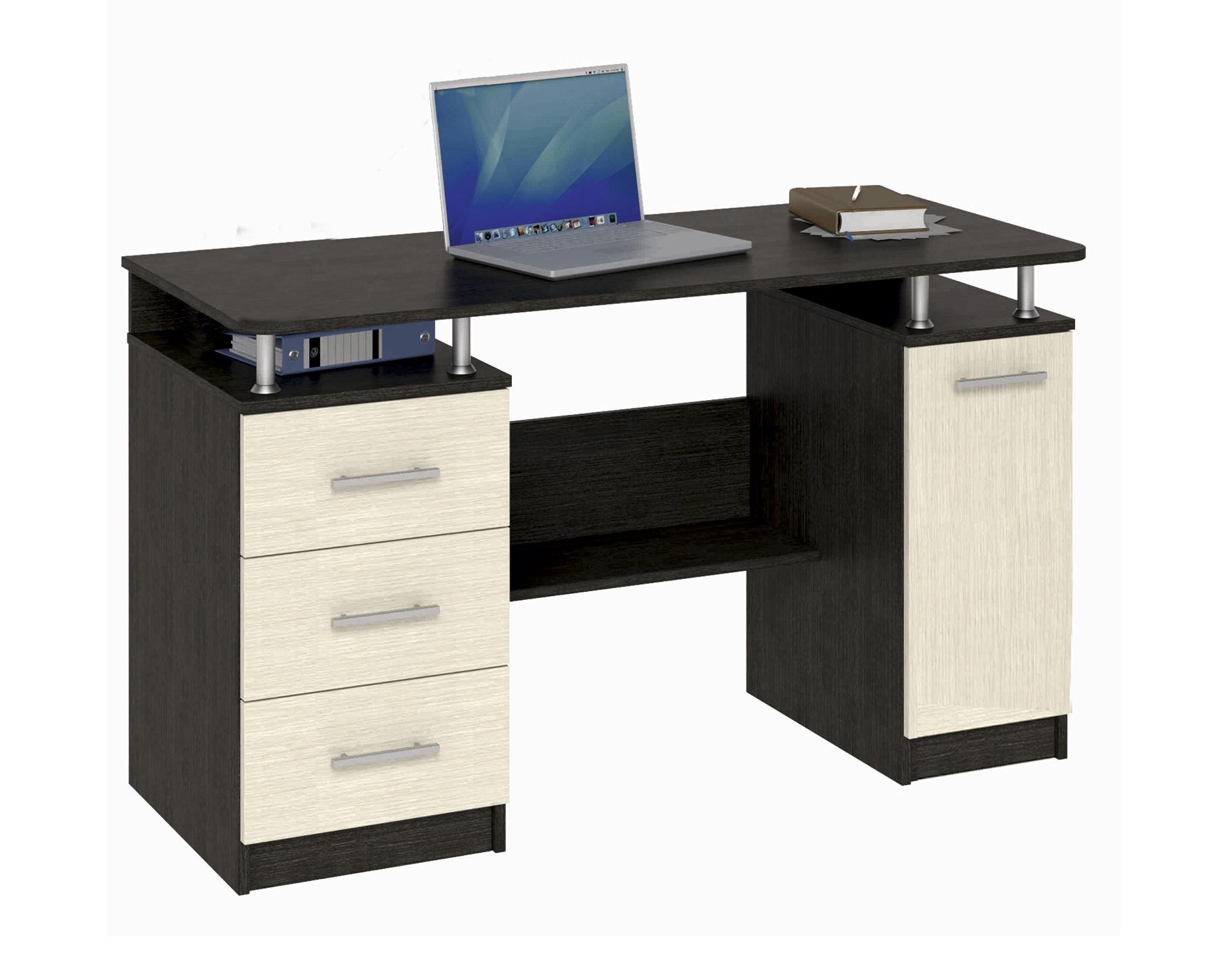 Письменный стол СК-6 письменный стол кварт